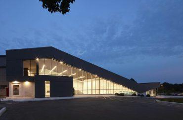 Victoria Road Recreation Centre