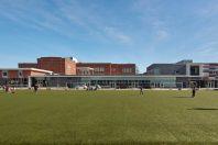 Regent Park Community Centre