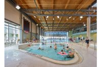 Bracebridge and Muskoka Lakes Recreation Centre & Secondary School