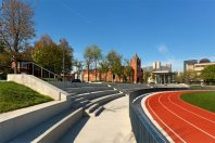 Queen's University Tindall Field
