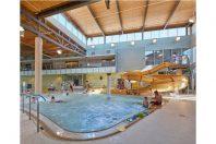 Bracebridge and Muskoka Lakes Recreation Centre & Secondary School