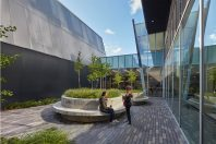 L.R. Wilson Hall for Studies in Humanities and Social Sciences