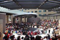 Mississauga Celebration Square