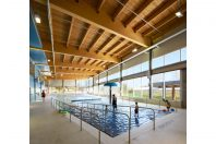 Gravenhurst Centennial Centre Arena & Aquatic Facility Expansion
