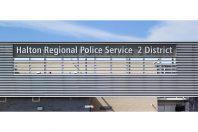 Halton Regional Police, 2 District Facility