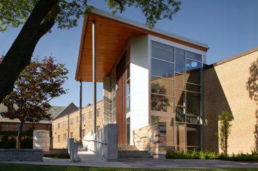 Havergal College Athletic Centre