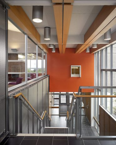 University of Guelph, Lambton Hall Student Residence