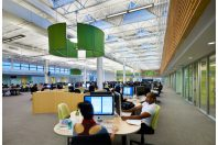 Sheridan College Learning Commons