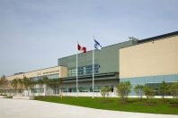 Community Hebrew Academy of Toronto, Kimel Family Education Centre