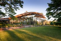 Royal Botanical Gardens, Rock Garden Rejuvenation