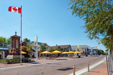 Streetsville Village Square Redevelopment