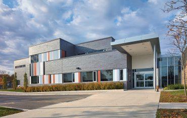 Silverheights Public School Addition & Renovation