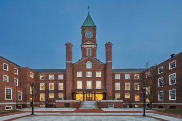 Upper Canada College Improvements