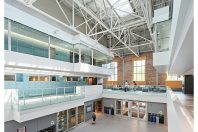 Queen's University Innovation and Wellness Centre