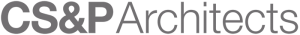 CS&P Architects Logo
