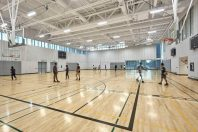 Addition to Birchmount Community Centre