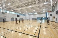 Addition to Birchmount Community Centre