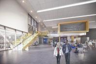 University of Windsor, Lancer Centre