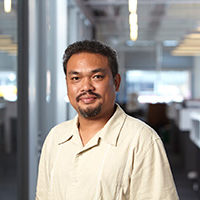 David Tandjung