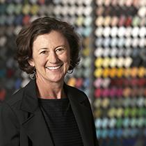 Maureen O'Shaughnessy
