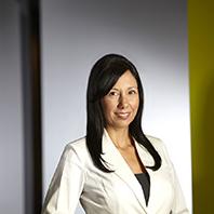 Christine Vozoris