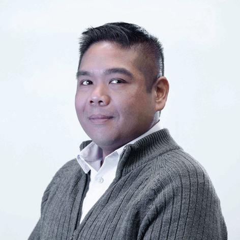 Errol Bacungan