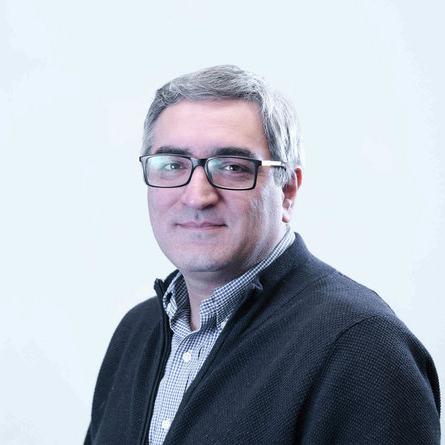 Saeed Sadeghi